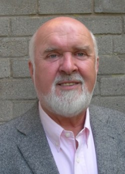 Allan Meldrum